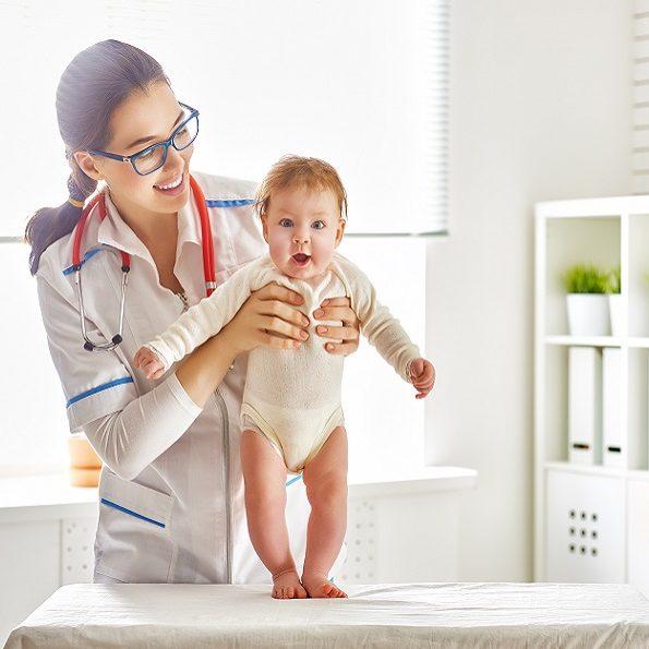 Il potenziale altruistico dei neonati si sviluppa con il senso di fame